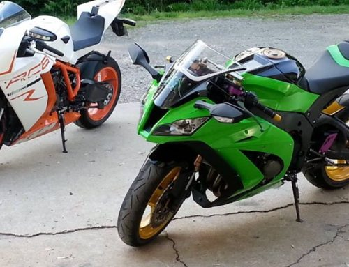 RC8 & ZX10