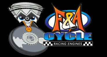 Fandacycle Professional Gear and Apparel in Columbia MO Racing Engine