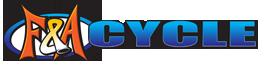 F&A Cycle Logo